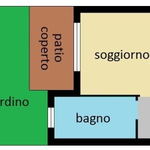 ultimo mono90 cant. Sedriano