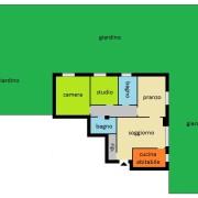scheda catastale appartamento - Copia