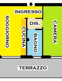 PLANIMETRIA COLORI TESTO